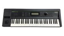 Kurzweil K2000S, V.A.S.T. Digital Workstation Synthesizer W/ Semi-hard Road Case