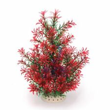 Fish Tank Simulation Artificial Plant Decoration Water Weeds Ornament Decorative
