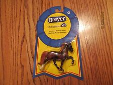 Breyer Stablemates: TENNESSEE WALKING HORSE~Brand new in the package
