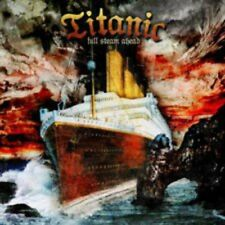 Full Steam Ahead - Titanic (2007, CD NEU)