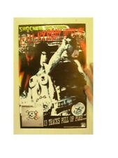 CombiChrist Poster Combi Christ Everybody Hates You