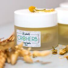 SALE! Exclusive 35 Herbs 100% Organic Cream - ANTI-AGEING Face & body 50ml/1.7oz