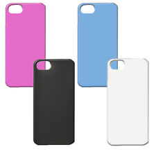 Scratch Plain Mobile Phone Fitted Cases/Skins