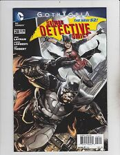 DC Comics! Batman Detective Comics! Issue 28! The New 52!