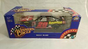 Ricky Rudd #28 NASCAR 2000 Havoline 1:24 Diecast Winner's Circle