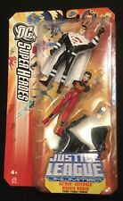 JUSTICE LEAGUE Unlimited LORDS SUPERMAN WONDER WOMAN BATMAN 3 pack DC UNIVERSE