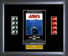 Jaws Film Cell memorabilia - Numbered Limited Edition