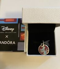 Disney Parks Epcot Food and Wine 2021 Chef Remy Pandora Charm New with Box