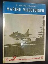 Marine Vliegtuigen 3 door B. van der Klaauw