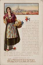 #ASPIRINA- Bayer: le citta' italiane- MILANO
