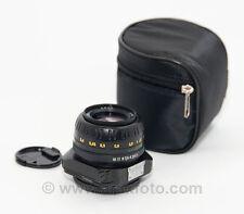 ARAX Kiev Fotex Arsat 2/50mm Tilt Shift lens for Micro 4/3, MFT, M4/3 Warranty!