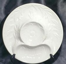 Secla of Portugal Ceramic Artichoke Plate