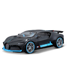 Maisto 1:24 Bugatti Chiron Divo Diecast Model Racing Car Vehicle New in Box