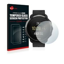 Tempered Glass for Suunto 3 Fitness Screen Protector Clear 9H Protection