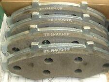 NAPA Brake Pad Set 1995 1996 1997 1998 1999 2000 2001 2002 Ford Ranger