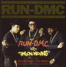 Run DMC - Greatest Hits 1983-1998 -  20 track CD