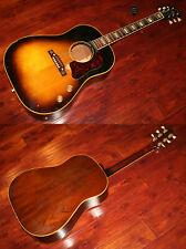 1954 Gibson J-160E  Vintage Acoustic Electric Guitar (GIA0783)