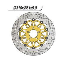 DISCO FRENO ANT. DX-SX NG 776 93/99 KAWASAKI ZZ R (ZX400K) 400 65.9776