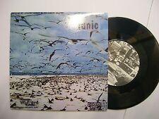 "TUNIC Wizzard (Frequency Song) – 1997 UK 7"" Vinyl – Indie Rock – BARGAIN!"