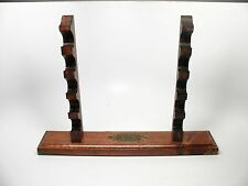 """Magic Wand Holder Stand Holds 5 Wands #1670  For Magic Wands 9"""" And Longer"""
