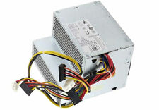 N249M PC8051 For Dell Optiplex 760 780 960 DT 255W AC255AD-00 Power Supply