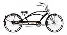 "Micargi MUSTANG-GTS / NX3 26"" Stretch Beach Cruiser Bike Spoke 3 and 1 Speed"