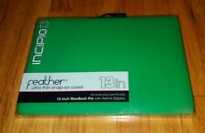 Incipio Feather for 13-Inch MacBook Pro with Retina Display Green IM-291