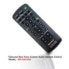 US Genuine New Sony System Audio Remote Control RM-AMU009