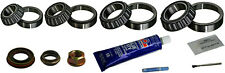 Axle Differential Bearing and Seal Kit Rear SKF SDK339-N