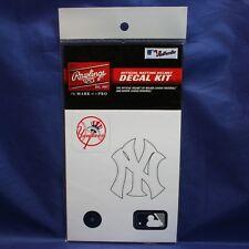 Rawlings MLB New York Yankees Decal Kit