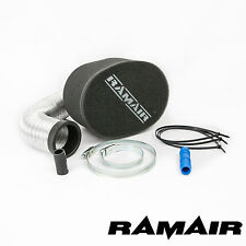 RAMAIR Performance Open Air Foam Induction Air Filter Kit Renault Clio 1.8 16v