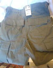 Propper Mens Pants BDU, XS/ R, Velcro, New