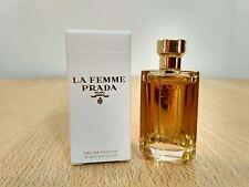 La Femme by Prada EDP for Women 9 ml Mini Miniature Perfume Fragrance New w/ box