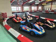 Formula K 48V Electric Bandit Go-Karts - Four Cars
