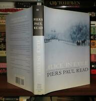 Read, Piers Paul ALICE IN EXILE  1st Edition 1st Printing