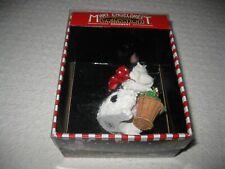 Mary Engelbreit Christmas Collection Ornament / Kurt S. Adler Me0304 New in Box