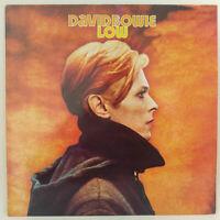 David Bowie – Low Label: RCA Victor – PL 12 030 - Vinyl, LP, Album 1977 - Rock