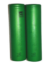 2 x Sony Li-Ionen Akku | US 18650 VTC5 | 3,7V 2600mAh 30A | e-Zigaretten