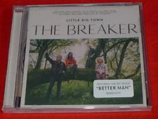The Breaker by Little Big Town CD