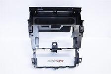 Audi a8 d2 Radio-Bac tableau de bord Double Din Navigation 4d0857007k