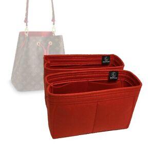 Bag Organizer for Louis Vuitton Neo Noe (Set of 2)