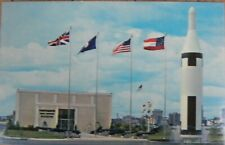 Vtg Portsmouth Naval Shipyard Museum Portsmouth Virginia Postcard