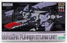 Kotobukiya 1/72 Zoids HMM Berserk Fuhrer Fury Sturm Storm Unit Reissue Scale Kit