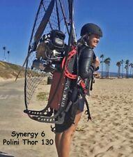 Synergy Paramotor
