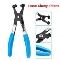 Flat Band Ring Spring Type Swivel Hose Clamp Pliers Auto Water Pipe Removal Tool