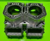 09 SkiDoo 800R Cylinder Block Jugs Engine Summit Renegade MXZ REV XP Motor