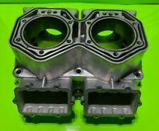 09 SkiDoo 800R Cylinder Block Jugs Engine Summit Renegade MXZ REV XP Motor