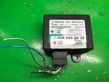 MERCEDES VITO ECU CONTROL UNIT MODULE 0205455832, 98M05, A3U85288059