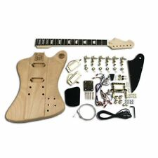 Guitar Kit - Firebird Gold, Ebony