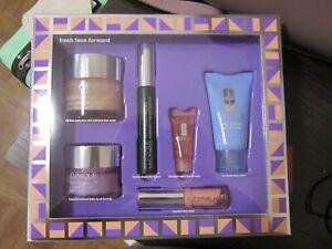Clinique Fresh Face Forward Skincare Kit 2020 Retail Value $109